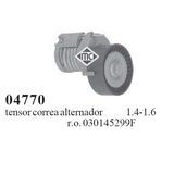 Tensor Correa Unica Vw Caddy Bora Fox 1.4 #4770