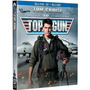 Blu-ray - Top Gun - Ases Indomáveis (3d + 2d) - Com Luva!