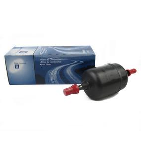 Filtro Combustivel Celta/corsa/astra/zafira/vectra/montana