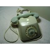 Original Y Excelente Teléfono Antiguo Germany Tn