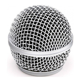 Globo P/ Microfone Tipo 58 Gl 1 - Ac0716