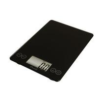 Báscula Alimentos Escali Arti Con Display 7 Kg Color Negro