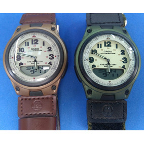 Reloj Casio Aw-80 Originales No Copias Chinas!! Garantizado