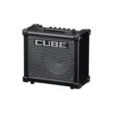 Roland - Cube 10w Guitarra Eléctrica Combo Amplificador - Ne