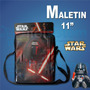 Maletin Starwars 11 Original Tablet Morral Itelsistem