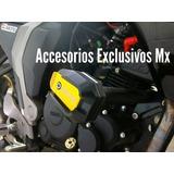 Sliders Deslizadores Fz 2.0 Yamaha Protector De Motor Fazer