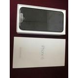 Iphone 6 (equipo Nuevo)