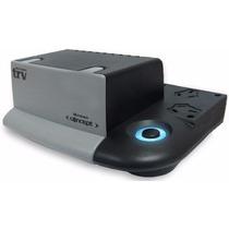 Estabilizador De Tension 1000 Va 5 Tomas Pc Notebook Playsty
