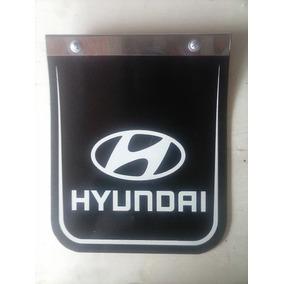 Apara Barro (lameira) Hyundai Hr ( 2 Peças )