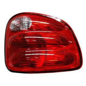 Calavera Ford Pick Up 2000-2001-2002-2003 Sport Izquierda