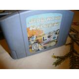 Star Wars Racer Nintendo 64