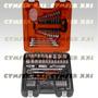 Caja Juego Set Bocallaves Tubos Encastre 1/2 1/4 Bahco S106