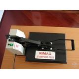 Rimaq Stampcor Plus - Maquina Estampar Camiseta