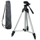 Tripode Aluminio Para Camara Profesional O Filmadora