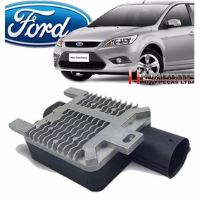 Modulo Resistencia Ventoinha Ford Edge Focus Códig 940007400