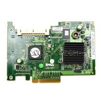 Placa Dell Perc 5i Sas/sata Pci-e 0gu186 0un939 E2k-ucs-51 B