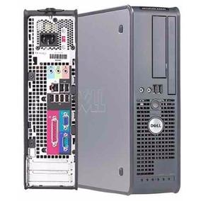 Computador Dell Optiplex Gx620 Small,peças