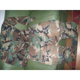 Equipo Operacional Conjunto Militar Camuflado
