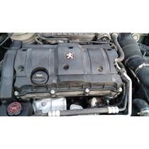 Motor 1.6 Peugeot 206 Año 2006