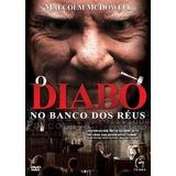 O Diabo No Banco Dos Réus Dvd - Filme Gospel