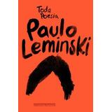 Toda Poesia Livro Paulo Leminski