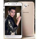 Samsung Galaxy J7 Prime Lector De Huella+16gb+3gb Ram