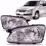 Optica Chevrolet Classic 2010-2011-2012-2013-2014-2015-2016