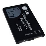 Bateria Lg Lgip-330gp Kf240 Kf300 Km240 Km380 Km500 Km501