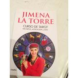 Libro Curso De Tarot De Jimena La Torre