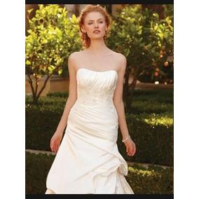 Vestidos de novia casa blanca precios