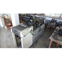 Remato!! Multilith 1250cd 10x15 Offset - Maquina Imprenta