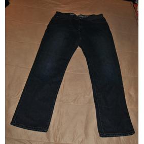 Jeans Nautica Original Talla 36 Cintura 30 Largo Corte Rect