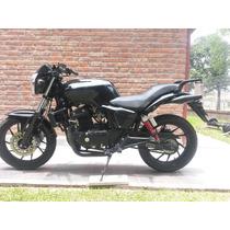 Zanella Rx 350 No Hyosung