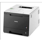 Impresora Láser Color Brother Hl-l8350 Wifi Alto Rendimiento