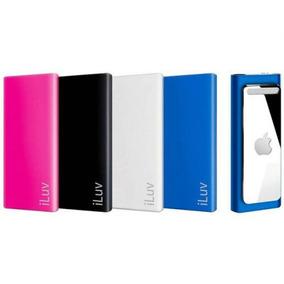 Capas De Silicone Para Ipod Shuffle - Iluv Icc12