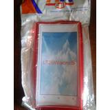 Forro Acrigel Sony Xperia Lt26w/acro S