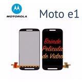 Tela Touch Display Lcd Frontal Moto E 1 E1 Xt1022 Xt1025
