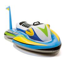 Salvavidas Moto De Agua Inflable