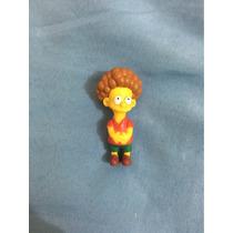 Simpsons Miniatura Coleção 20 Anos Raridade