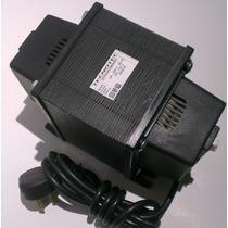 Autotransformador 2000w De 220v A 110v Ideal Heladera Horno