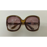 Óculos De Sol Tom Ford Jaquelin Tf100 348 Cn