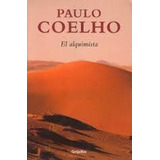 Alquimista / Paulo Coelho (envíos)