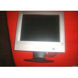 Monitor Compaq Para Repuestos O Reparar.