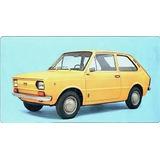 Parabrisas Fiat 133