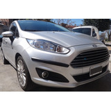 Protectores De Paragolpes Ford Fiesta Kinetic Design 2013/17