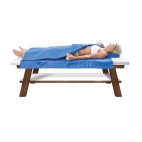 Manta Térmica 220v Massagem Estética 1,65 X 2,00 Novo