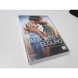 Dvd Um Porto Seguro (safe Haven) - Vitorsvideo