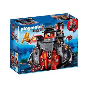 Playmobil 5479. Gran Castillo Del Dragón. Playmotiendita