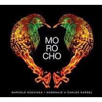 Marcelo Ezquiaga - Morocho (cd)