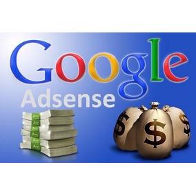 Script X Para Ganhar Dinheiro Com Google Adsense
